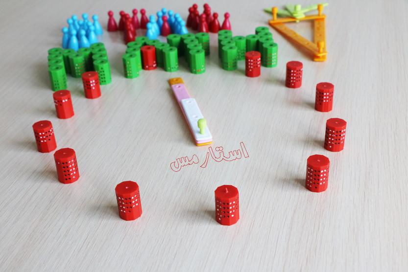 چوبک,استارمس,ریاضی ستاره ای,ریاضی دبستان,ریاضی,بازی و ریاضی,ریاضی آسان,خلاقیت,آموزش,دبستان,کودک