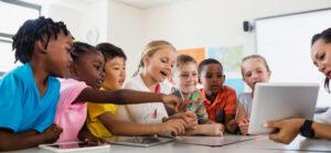 تدریس مشارکتی ریاضی