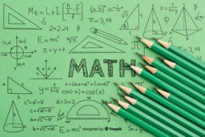 رياضی و زندگی روزمره