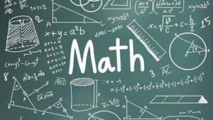 کاربرد ریاضی